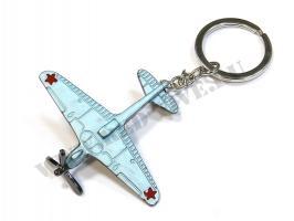 Брелок Як-9