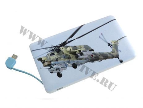 Пауэрбанк 5000 мАч Ми-28