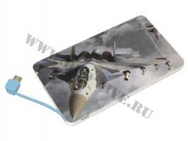 Пауэрбанк 5000 мАч Су-30МКИ
