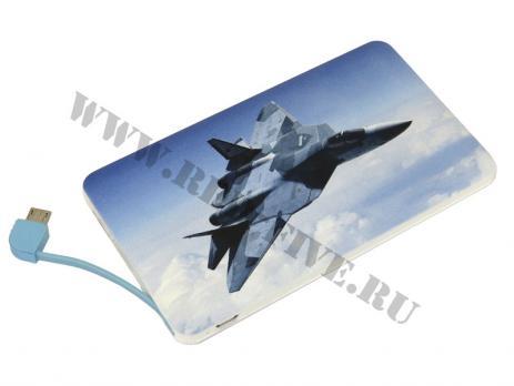 Пауэрбанк 5000 мАч Су-57