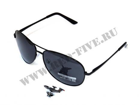 Очки солнцезащитные Авиатор (модель 103)