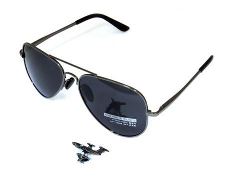 Очки солнцезащитные Авиатор (модель 160)