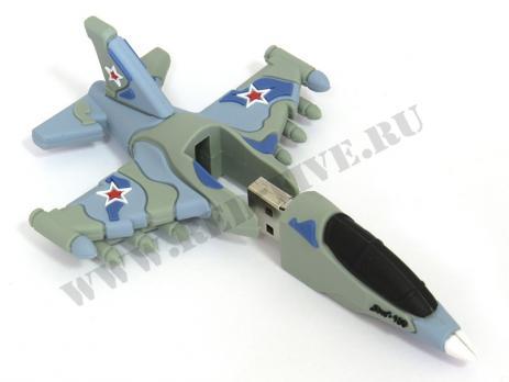 USB-накопитель Як-130 32ГБ