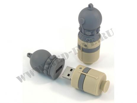 USB-накопитель Восток-1 64ГБ