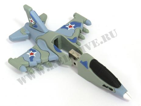 USB-накопитель Як-130 64ГБ