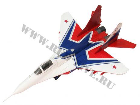 Модель МИГ-29 1/48 Стрижи