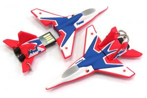 "USB накопитель  МиГ 29 ""Стрижи"" 64 Гб"