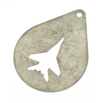 Авиа Трафарет МИГ-29
